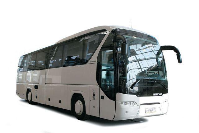 Стоимость билета до арти автобусом
